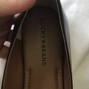Lucky Brand Shoes - Lucky Brand Leather Loafers 💫 size 8.5 ⭐️ comfy
